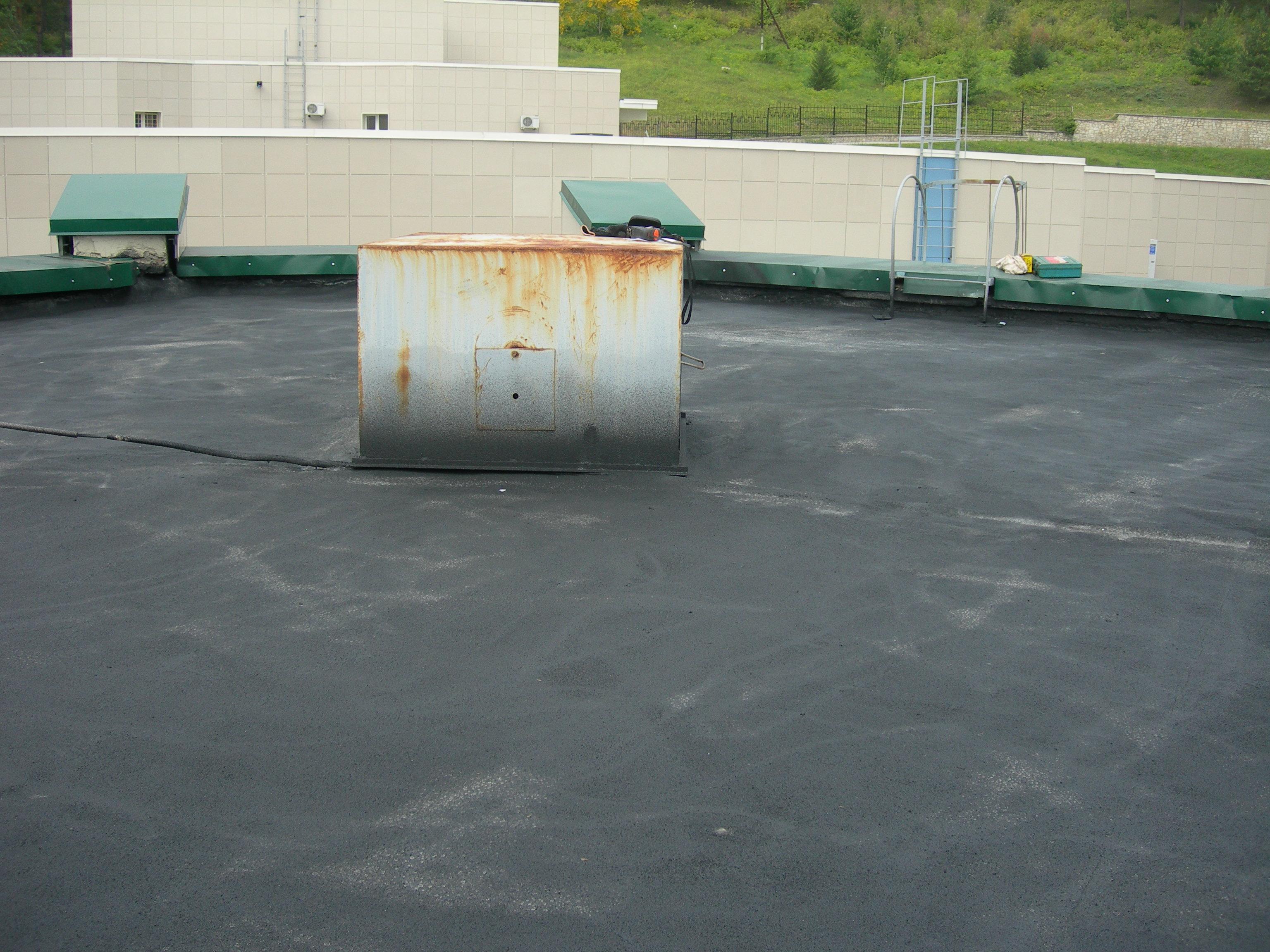 Герметизация стыков при ремонте полносборных зданий